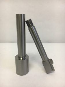 Live Free Armory 9mm Glock replacement barrel